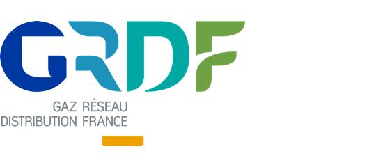 Logo de GRDF